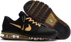 Calçado Nike airmax 2017.