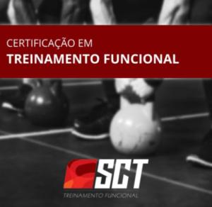 Certificação em Treinamento Funcional - SCT