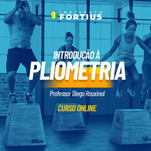 Curso online de Pliometria - Instituto Fortius